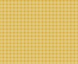 Bally Hall, Plaid, Mustard 8530 GY