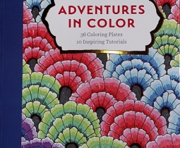 Adventures in Color door Kaffe Fassett
