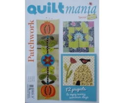 Quiltmania zomer special 2013