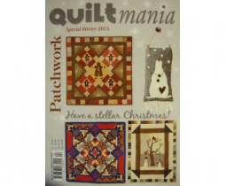 Quiltmania winter special 2013