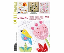Quiltmania kinderspecial 2017
