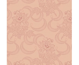 Bally Hall, Jacquard, Roze 8526-E