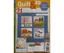 Quilt & Zo nr 47