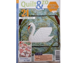 Quilt & Zo nr 46