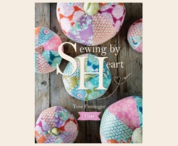 Sewing by Heart van Tilda