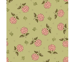 Modern Traditions - Lady Holland - Sage Green