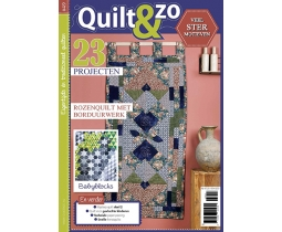 Quilt & Zo nr 49