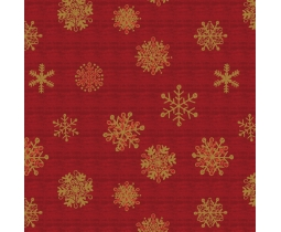 Kerst, rood 4593-406