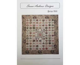 Briar Hill by Susan Ambrose Designs