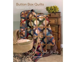 Button Box Quilts van Vicki Hodge