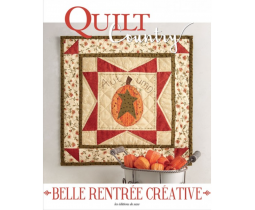 Quilt Country Herfst