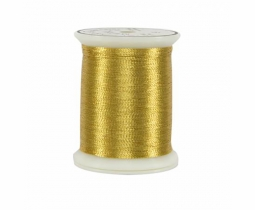 Superior Threads Metallics 009 Military Gold