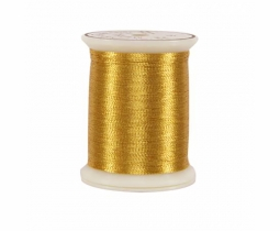 Superior Threads Metallics 007 Gold