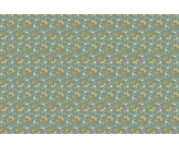 Bed of Roses 8618-T blauw