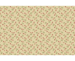 Bed of Roses 8995-L creme