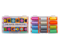 The Kaffe Collective by Kaffe Fassett & Liza Lucy