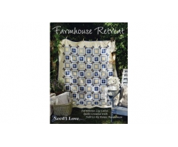 Boek: Farmhouse Retreat