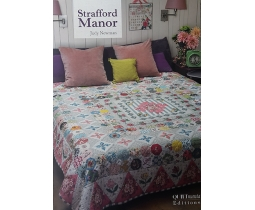 Strafford Manor by Judy Newman