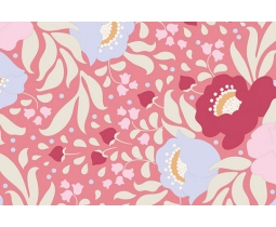 Tea Towel roze 1-182