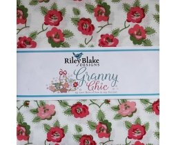 5 inch stacker Granny Chic by Lori Holt