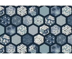 Hexagons 2151 B