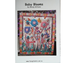 Baby Bloom by Wendy Williams