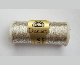 DMC Diamand zilver