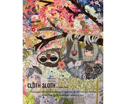 Cloth Sloth door Laura Heine