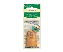 Clover 6014 Coin Thimble medium