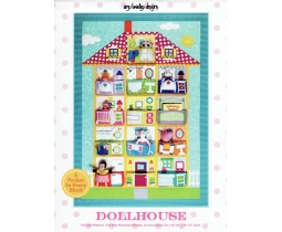 Dollhouse by Amy Bradley designs