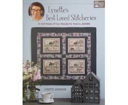 Lynette's Best Loved Stitcheries
