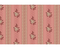 Ann's English Scrapbox 9523 R Roze