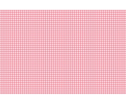 Gingham 920 P3 Roze