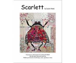 Scarlett by Laura Heine