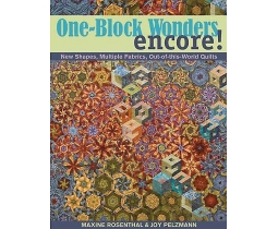 One-Block Wonders Encore