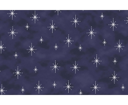 Magical Christmas 4597 606 Blauw/Zilver