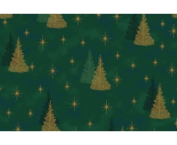 Magical Christmas 4597 802 Groen/Goud