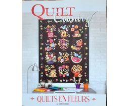 Quilt Country zomer