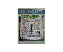 Quilter's Patch (Edyta Sitar)