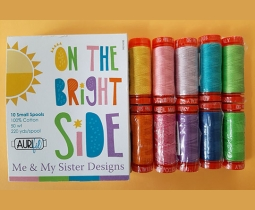 Aurifil On The Bright Side