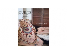 Quilts from the Colonies  Quiltmania