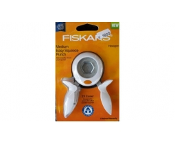 Hexagon maker (Fiskars) Medium