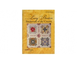 Patchwork of the Crosses door Lucy Boston