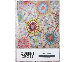 Queens Cross by Jen Kingwell