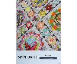 Spin Drift by Michelle MCKillop