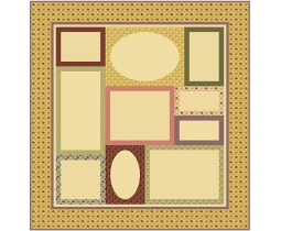 Pakket Tomorrow's Heritage Grote Quilt