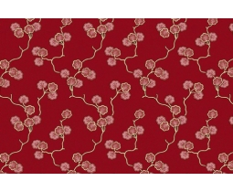 Ann's English Scrapbox 9524 R Rood