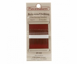 Piecemakers Betweens/Quilting nr 9