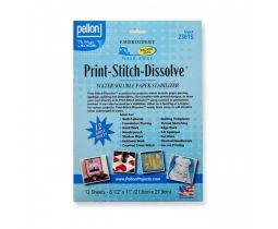 Pint-Stitch-Dissolve by Pellon