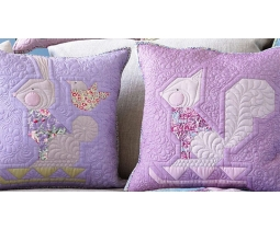 Pakket Winter Fun Pillows van Tilda